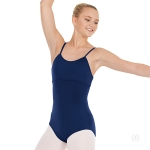 Navy Leotard